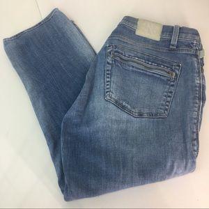Rock &Republic crop jeans size 12